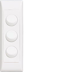 WBSA3 Premiere 3G architrave switch