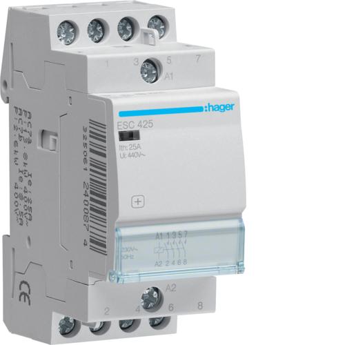 ESC425 hager esc125 wiring diagram ford diagrams schematics \u2022 45 63 74 91  at virtualis.co