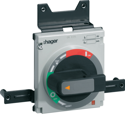 HXE030H Direct rotary handle H800-H1000