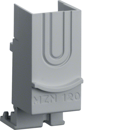 MZN120 Terminal shield / screw shield for MCB