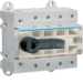HA406 Load break switch visib.breaking 4P 125A