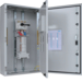 JPE0612S40TW ELITE 320A 6+12P Chassis-400A ISO-WH