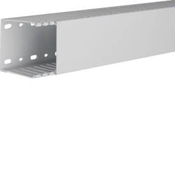 HNG7507507035B HNG 75075/0 Grey  7035 Trunking