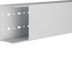 HNG7512507035B HNG 75125/0 Grey  7035 Trunking