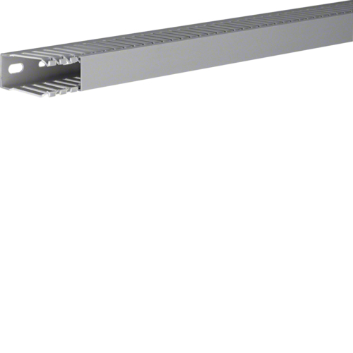 DNG5002507030B Control panel trunking 50025, grey
