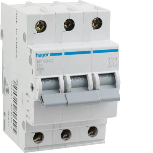 Technical Properties NT306C