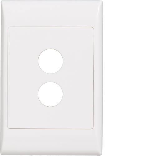 WBSP2 Premiere 2G switch plate